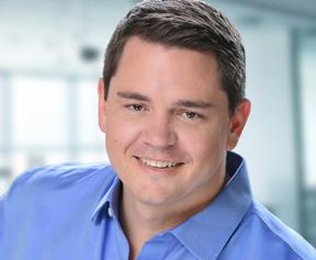 Casey Hoorelbeke, Technology Consultant